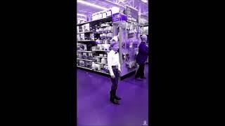 Walmart yodeling kid SPEEDED UP x1 x64