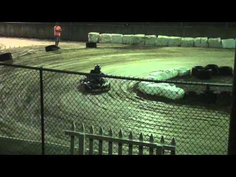 8-30-13 Warren Co Heavy / X / XX / Lmd Kart Feature