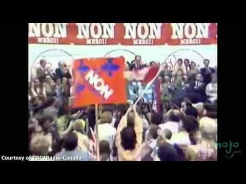 Quebec Politics: 20th Century - Referendums, Language Laws