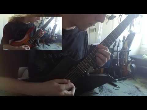 Guitar Amino 1 Year Anniversary Competition | #GAOneYear | Lars Gygax