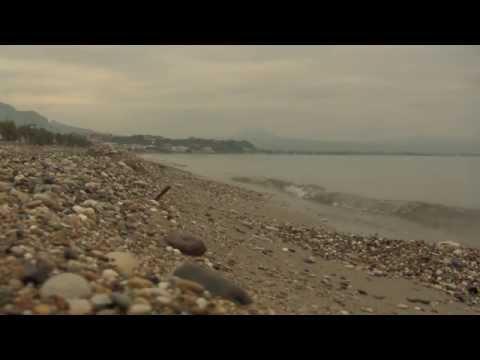 Myloi Greece Relaxing Water Sound FX Shoreline Argolic Gulf Download Free