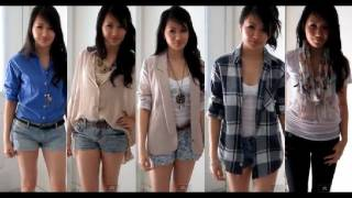One of Sylvia Jade's most viewed videos: Style: Back-to-School Essentials 2011