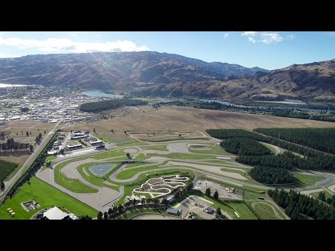 Highlands - Experience the exceptional  Tourism & Motorsport