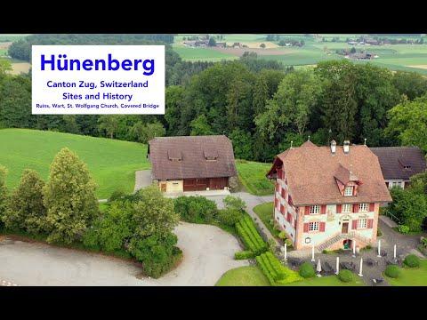 Hünenburg, Zug Canton, Switzerland (Sites and History)