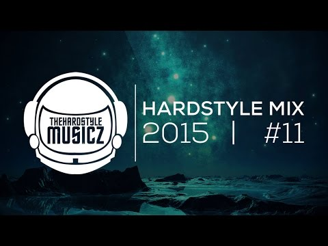 Hardstyle Selection | Hardstyle Mix 2015 | Vol. 11 (Euphoric)