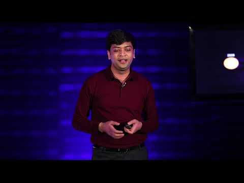 Blockchain - Opening doors to opportunities  | Ish Goel | TEDxMICA