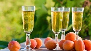 Как сделать абрикосовое вино? Рецепт абрикосового вина часть 1