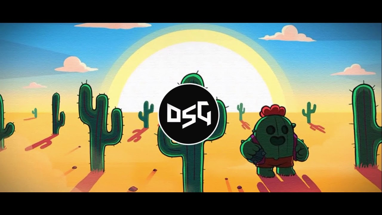 Brawl Stars (Trap & Dubstep Remix) 1 HORA   OMG