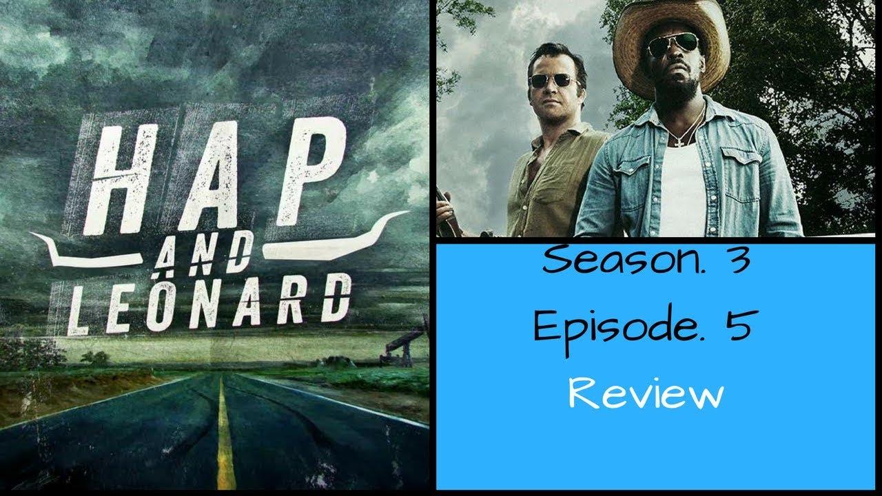 Download Hap and Leonard Season 3 Episode 5 Review Recap