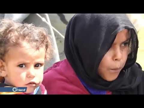 الاعتقال ينتظر الخارجين من مخيم الركبان .. ما القصة؟  - 16:59-2019 / 12 / 9