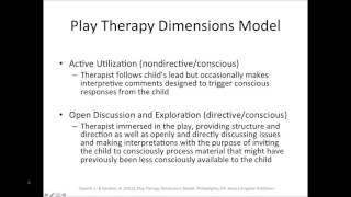 """Preview: """"The Essential Ingredients Needed in Becoming a Play Therapist"""" by Erin Dugan, Ph.D."""