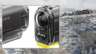 SONY HDRAS15 Camcorder