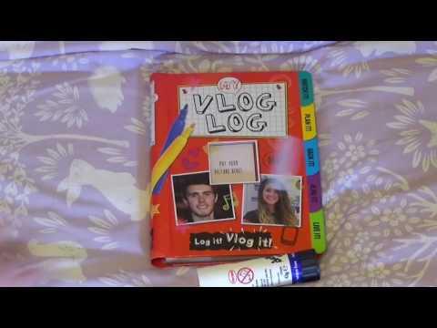 Vlog Log Demma Opening