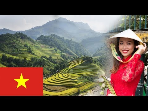 Vietnam. Interesting Facts About Vietnam