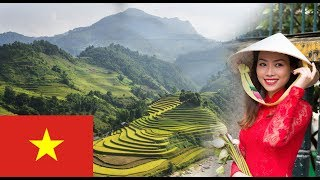 Vietnam. Interesting Facts About Vietnam