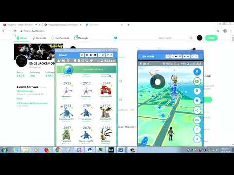 GPX FILES ROUTES_RUTAS GPS JOYSTICK BY APP NINJAS VIDEO TUTORIAL + ADVENTURE WEEK  MADE BY ENGEL