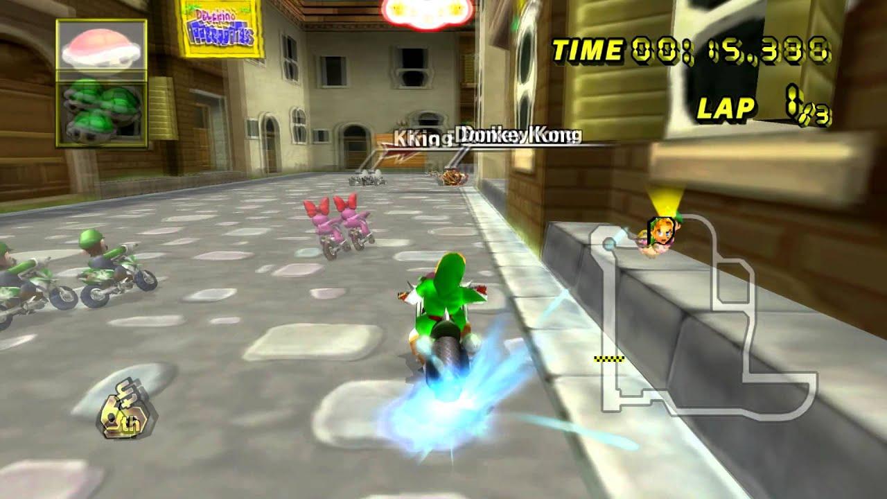 Mkwii Link As A Custom Character Download