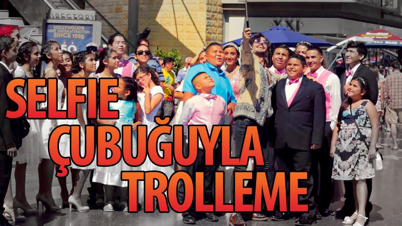 Download Selfie Çubuğuyla Trolleme - Hayrettin