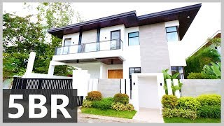 BF Homes WELL-BUILT BRAND NEW House and Lot for Sale in Paranaque City, Property ID: P21