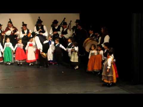 Festival primavera escola danza diputación de ou