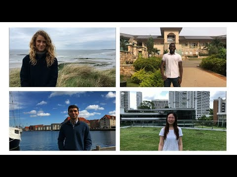 Meet the Goldman Sachs 2018 Summer Intern Class