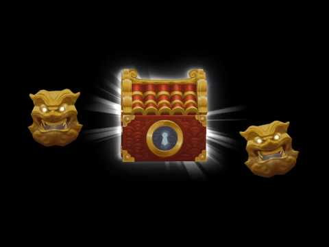 Dungeon Hunter 5 - Spring Festival Chest - Lunar New Year Event