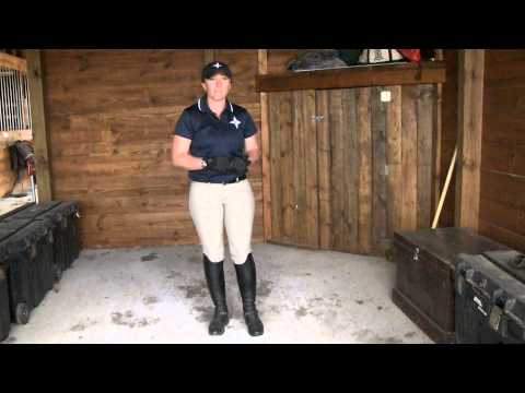 Mountain Horse® Tall Boots