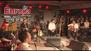 Vama - Undeva in Vama (Acoustic) | Live @ Garajul Europa Fm
