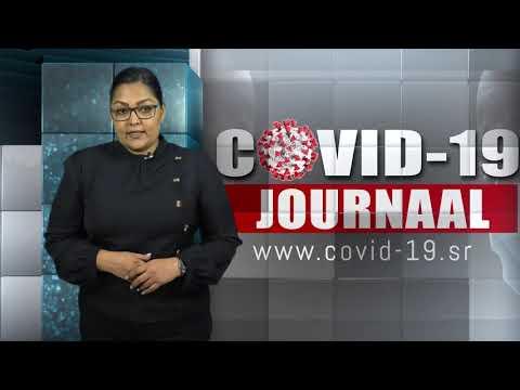 Het COVID 19 Journaal Aflevering 73 21 Oktober