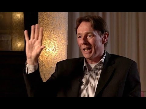 Ex Illuminati Banker (Ronald Bernard) Exposes the Elite!!! Absolute Must See!!!!!!!