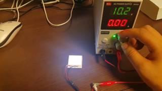 d078 12v 4w 48 cob led lamp light