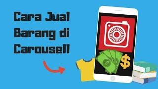 Carousell Malaysia - Cara Jual barang di Carousell screenshot 5