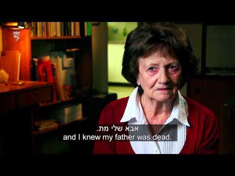 Holocaust Survivor Testimony: Dita Kraus