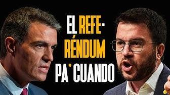 Imagen del video: HUMOR: ¿El referéndum pa'cuando?