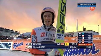 World records PLANICA and VIKERSUND- 252m, 253,5m and 254 m Ski jumping World records