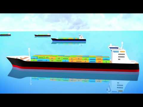 Vimeo 16916837 The Clean Shipping Index