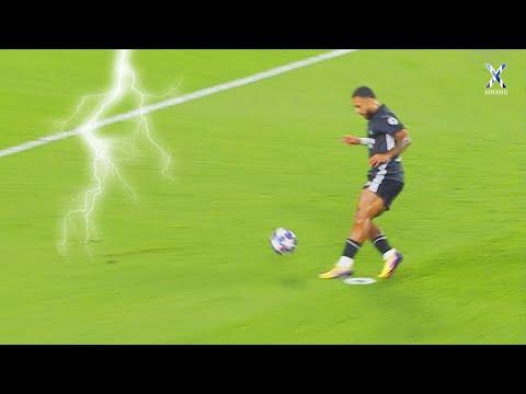 When penalty kicks become art