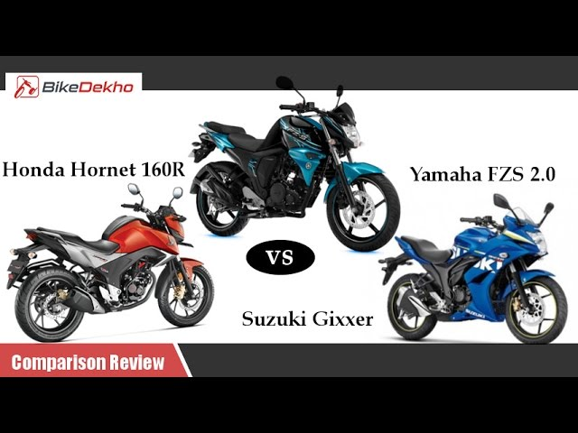 Suzuki Gixxer (2014-2018) Price, Specs, Mileage, Reviews, Images