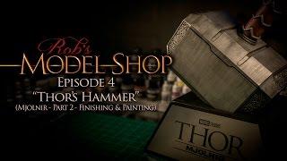 Rob's Model Shop - Episode 4 -
