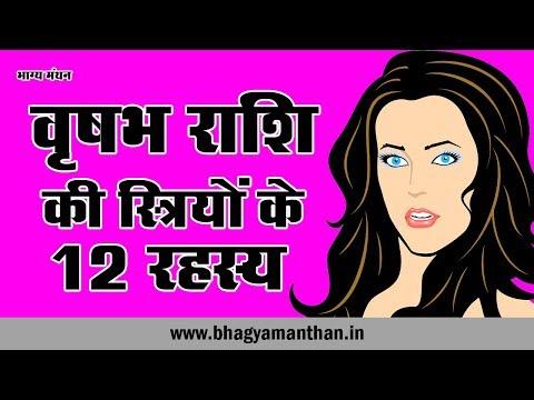 Vrishabha Rashi Woman 12 Personality Secret, Taurus Woman, वृषभ राशि की स्त्रियों के 12 रहस्य