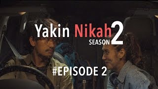 Thumbnail of YAKIN NIKAH 2 – JBL Indonesia Web Series #Episode 2