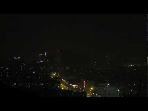 China 2012, January 22nd