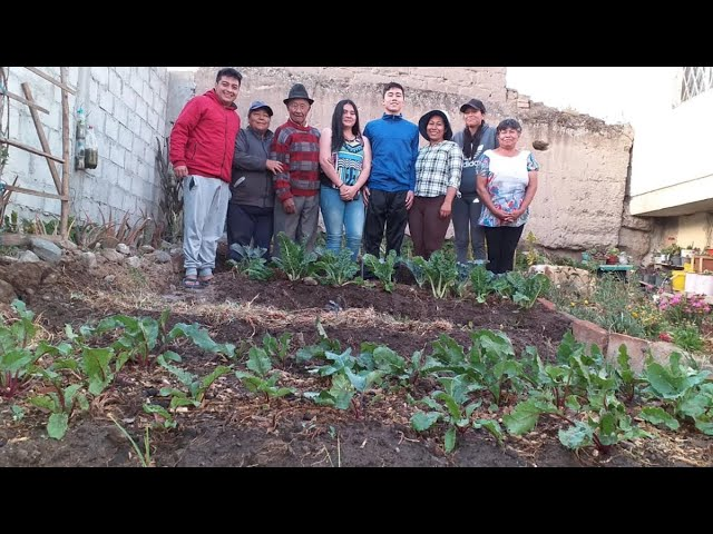 Video Journal: Prem Rawat Foundation Supports Sustainable Food