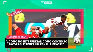 Argentina 1-0 PERÚ: ¿La selección mereció al menos el empate en Buenos Aires? |AL ÁNGULO