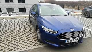 видео Ford Mondeo | Колеса и диски | Форд Мондео