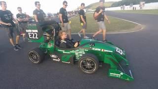 Formula Student Czech Republic 2017 thumbnail