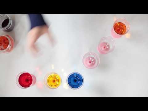 Çocuğunuza Ana Ve Ara Renkleri öğretmenin En Eğlenceli Yöntemi!