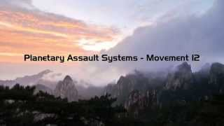 Planetary Assault Systems - Movement 12
