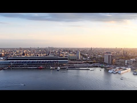 TCS Pace Port™ Amsterdam: a new innovation hub for Europe