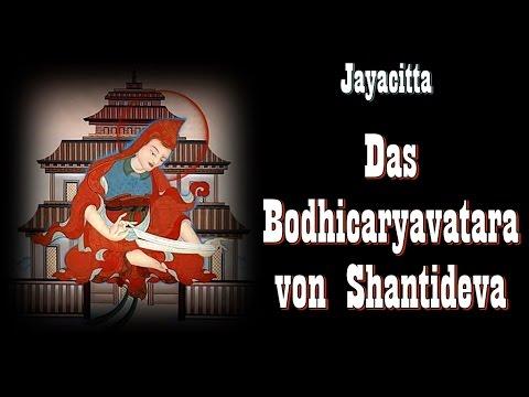 Das Bodhicaryavatara von Shantideva - Jayacitta